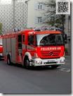 Feuerwehr-Autos, interessant für Groß und Klein